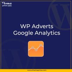 WP Adverts – Google Analytics