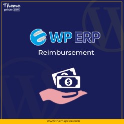 WP ERP Reimbursement