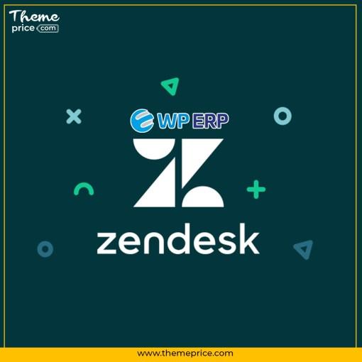 WP ERP Zendesk