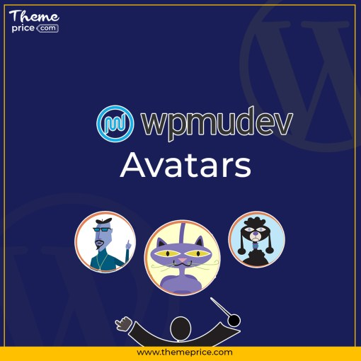 WPMU DEV Avatars