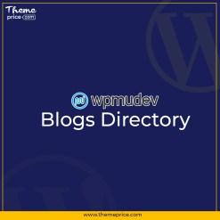 WPMU DEV Blogs Directory