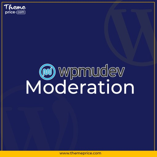 WPMU DEV Moderation