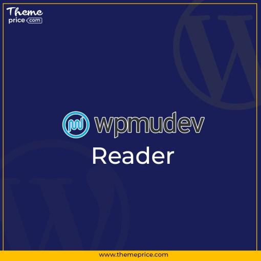 WPMU DEV Reader