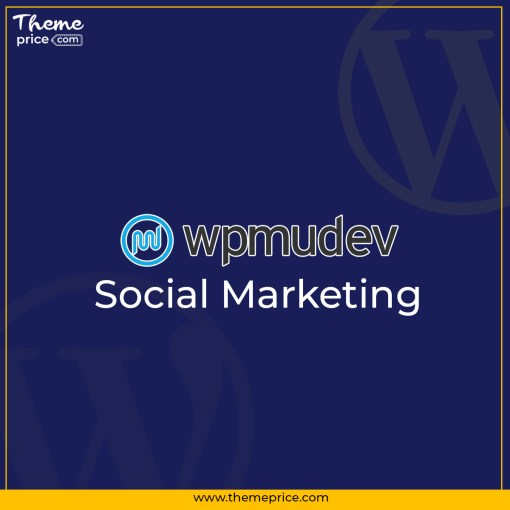 WPMU DEV Social Marketing