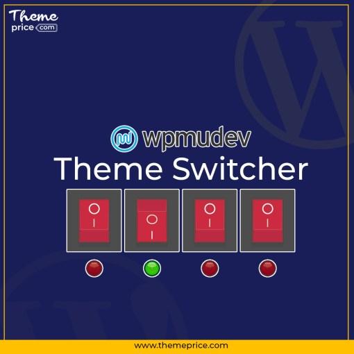 WPMU DEV Theme Switcher