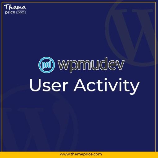 WPMU DEV User Activity