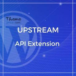 UpStream API Extension