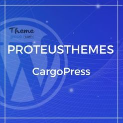 CargoPress WordPress Theme