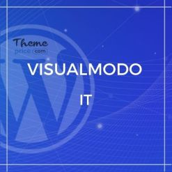 IT WordPress Theme