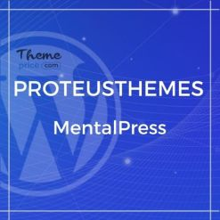 MentalPress WordPress Theme