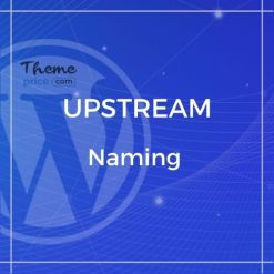 UpStream Naming Extension