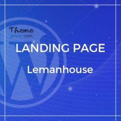 Lemanhouse – Real Estate HTML Template