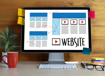 Full Website Package