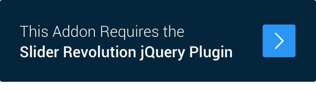 Slider Revolution jQuery Plugin