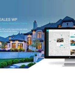 Reales WP Real Estate WordPress Theme