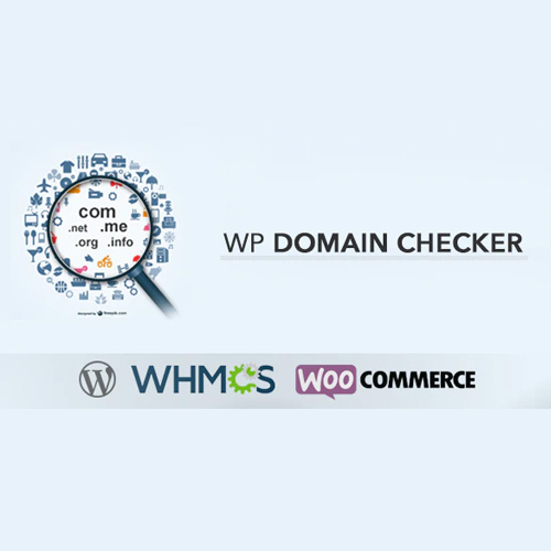 WP Domain Checker