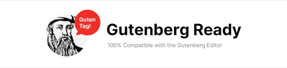 Katelyn | Gutenberg's blog WordPress theme - 2