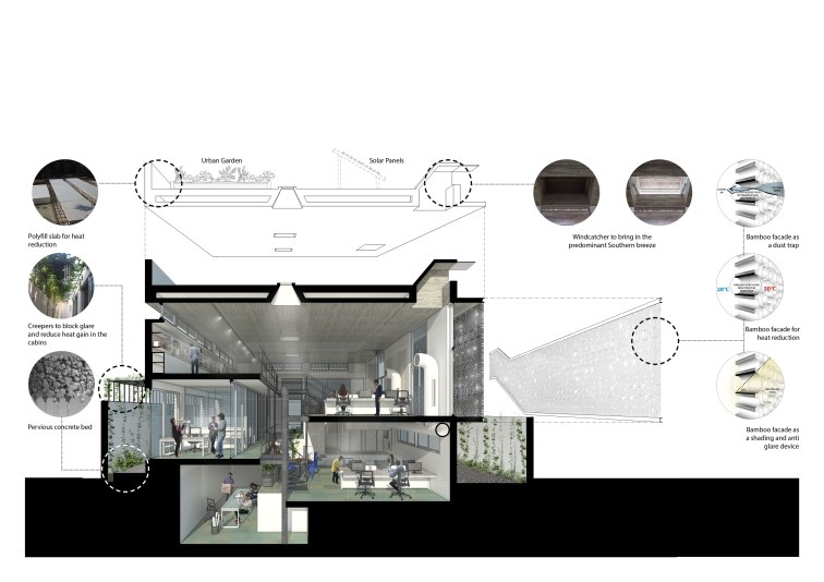 06_SECTIONAL-PERSPECTIVE_KSM-ARCHITECTURE-STUDIO
