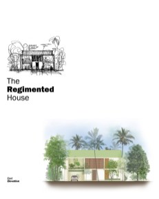 The Regimented House_B_Drawings 02