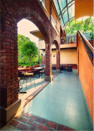 13 Photograph _Medieval Bar