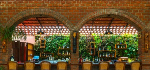 09 Photograph _Medieval Bar