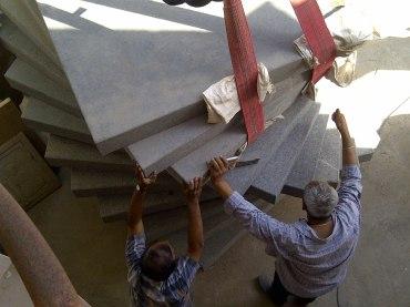 Shaurya-Stambh---Construction