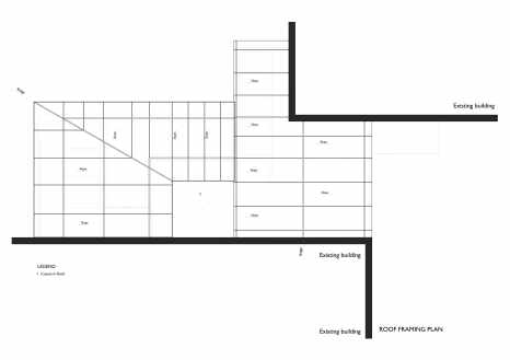03-Roof-framing-plan