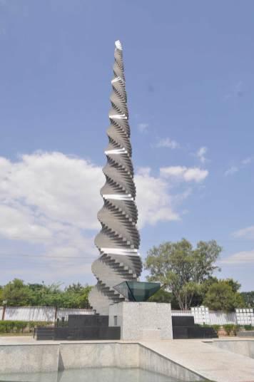Shaurya-Stambh