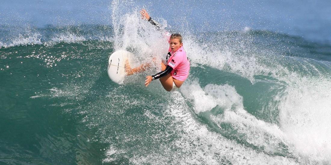 Phillip Island Pro Women's Prize Money Equality