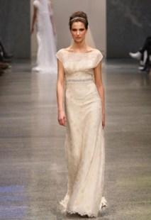 Alba dress from Alma J Bridal