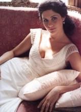 Melissa gown, by Vinka Brides