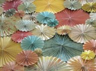 Pinwheels, by marrymerosie on etsy.com