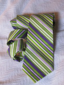 Men's tie, from ChipmunkPoint on etsy.com