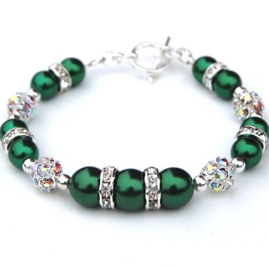 Bracelet, by AMIdesigns on etsy.com