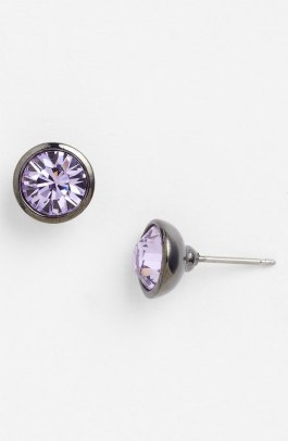 Givenchy Crystal Stud Earrings, from nordstrom.com