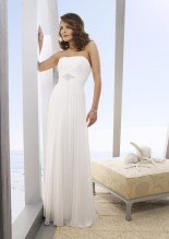 Voyage Bridal by Mori Lee Dress 6201 - US$338, from tjformal.com