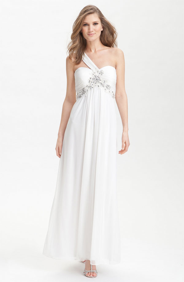 Beautiful Wedding Dresses For Under 500 The Merry Bride