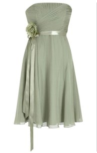 Bridesmaid dress, by AFairyland on etsy.com