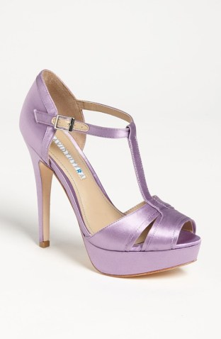 David Tutera 'Joy' Sandal, from nordstrom.com