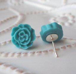 Earrings, by BijouxByAllison on etsy.com
