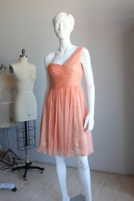 Bridesmaid dress, by FM908 on etsy.com