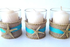 Votives, by omorfigiadesigns on etsy.com