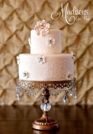 Cake inspiration {via cakecentral.com}
