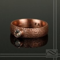 Ring, by mooredesign13 on etsy.com