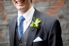 Groom style idea {via elizabethannedesigns.com}