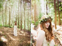 Bride style idea {via greenweddingshoes.com}