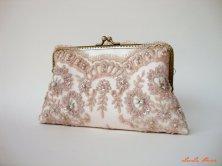 Clutch purse, by LeelaPurse on etsy.com