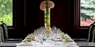 Table setting inspiration {via weddinggirl.ca}