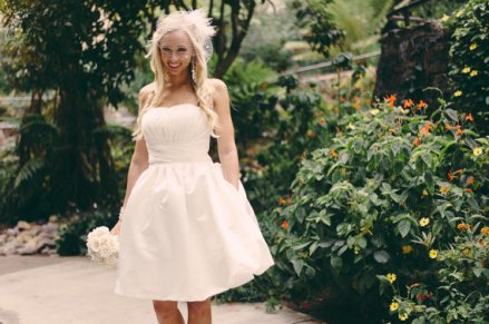 Reception dress - www.etsy.com/shop/TheLittleWhiteDress