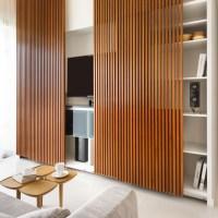 Wood Slat Trend